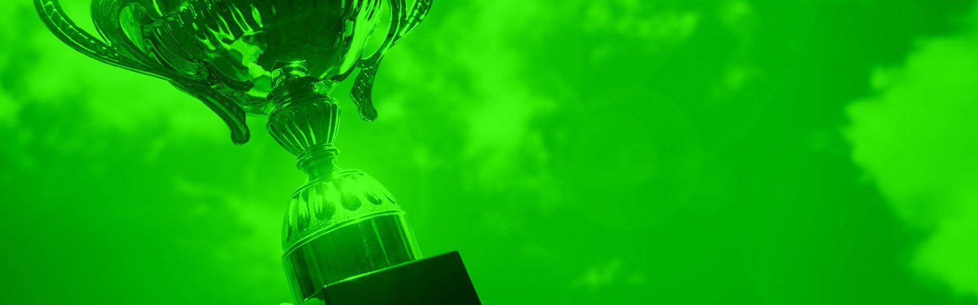 Ganhamos o Prêmio TopRubber !